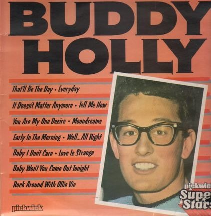 #<Artist:0x00007fcee26175e8> - Buddy Holly