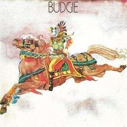 #<Artist:0x0000000008738090> - Budgie