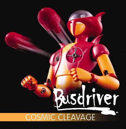 #<Artist:0x00007f338e8b16b8> - Cosmic Cleavage