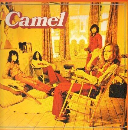 #<Artist:0x00007f410fc2d4e8> - Camel