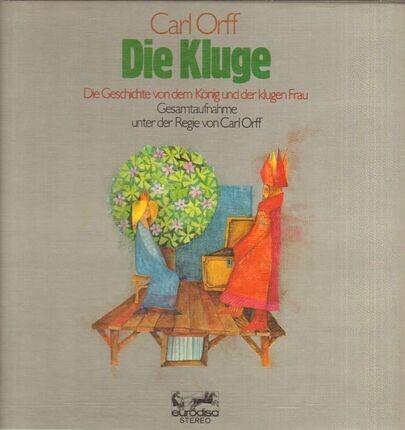 #<Artist:0x00007f40fd2056d0> - Die Kluge
