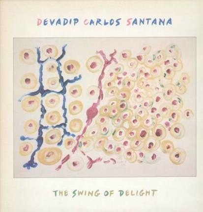 #<Artist:0x00007fbd45b95be0> - The Swing of Delight