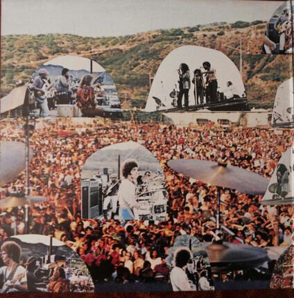 #<Artist:0x00007fcee23a6160> - Carlos Santana & Buddy Miles! Live!