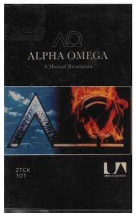 #<Artist:0x00007f7275966010> - Alpha Omega: A Musical Revelation