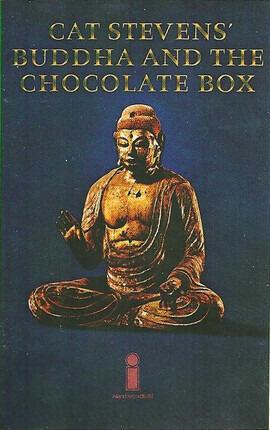 #<Artist:0x00007efe78b5c368> - Buddha and the Chocolate Box