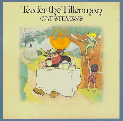 #<Artist:0x00007fe8fa5eb100> - Tea for the Tillerman