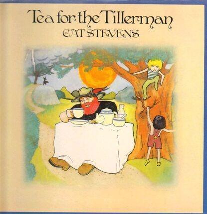 #<Artist:0x0000000008831258> - Tea for the Tillerman
