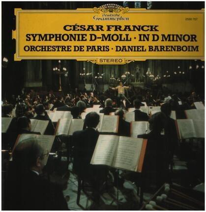 #<Artist:0x00007fcea4999bf0> - Symphonie D-Moll