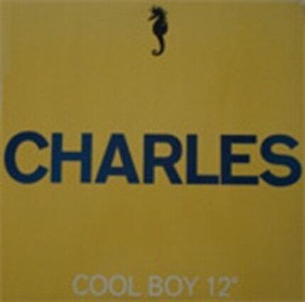 #<Artist:0x0000000005300318> - Cool Boy