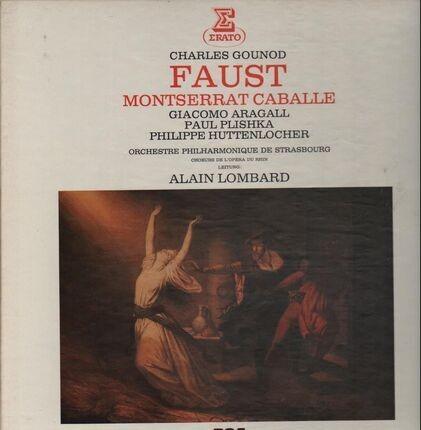 #<Artist:0x000000000615dc58> - Faust