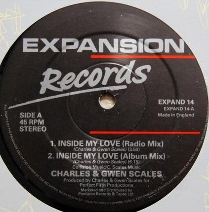 #<Artist:0x0000000008a9d870> - Inside my Love