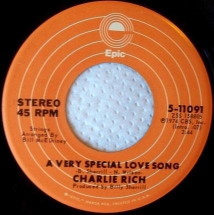 #<Artist:0x00007f91d0e50010> - A Very Special Love Song