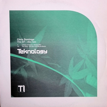 #<Artist:0x00007fd95d817e80> - The EP Disc 2