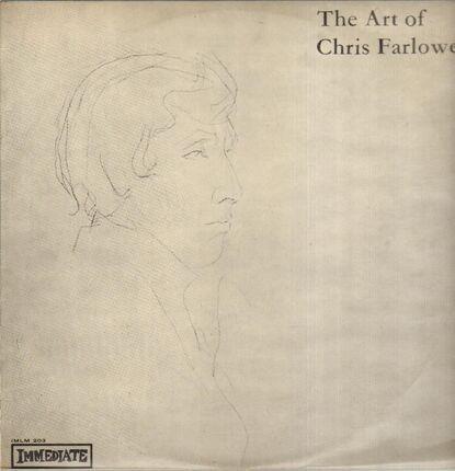 #<Artist:0x00007f8fe3c97dc0> - The Art of Chris Farlowe