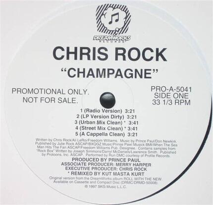 #<Artist:0x00007f2383f0d090> - Champagne
