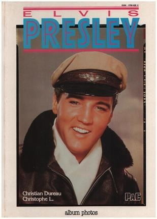 #<Artist:0x00007f81019384e0> - Elvis Presley