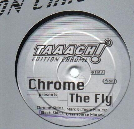 #<Artist:0x00007fcee35acd50> - The Fly