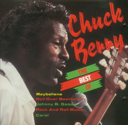 #<Artist:0x00007fdf21f04bc0> - The Best Of Chuck Berry
