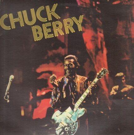#<Artist:0x00007f60e6a99748> - Chuck Berry