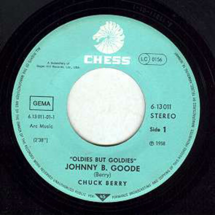 #<Artist:0x00007fcee22c22f8> - Johnny B. Goode