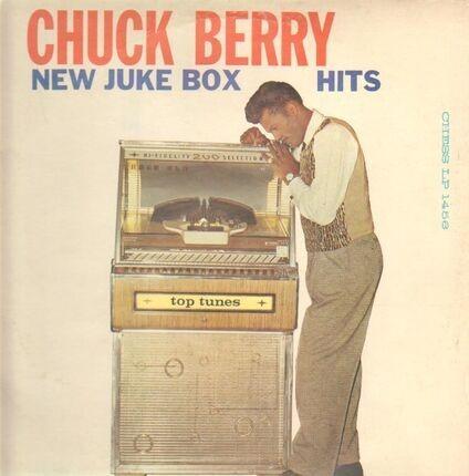 #<Artist:0x00000000053f6d58> - New Juke Box Hits