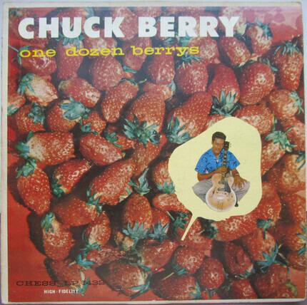#<Artist:0x00007f9c5070ef10> - One Dozen Berrys