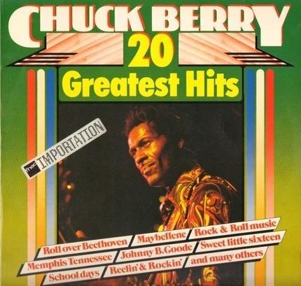 #<Artist:0x00007fa6020185d8> - 20 Greatest Hits