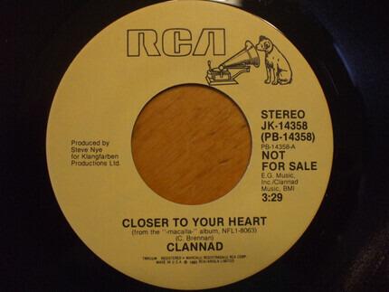 #<Artist:0x00007f410f77d8f8> - Closer To Your Heart