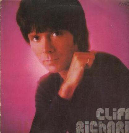#<Artist:0x00007fcd77a379a0> - Cliff Richard