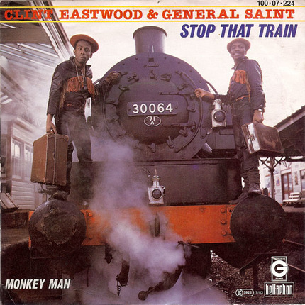 #<Artist:0x00007f9c51c974e0> - Stop That Train
