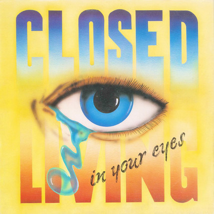 #<Artist:0x00007f1f0d260678> - Living In Your Eyes