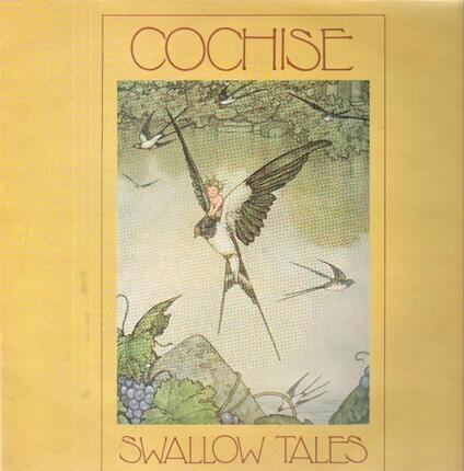 #<Artist:0x00007f9f23fdc388> - Swallow Tales