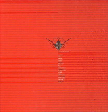 #<Artist:0x00007f9c530d6a00> - Cocoon Compilation B - Gefährliche Liebschaften