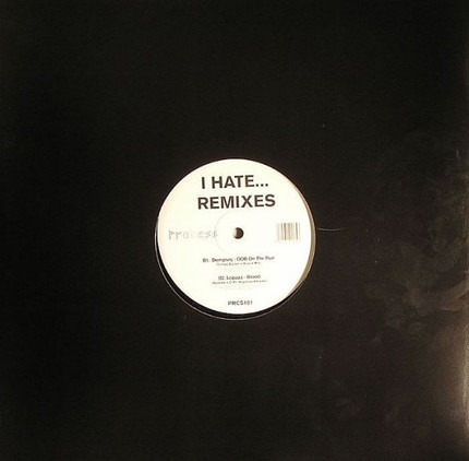 #<Artist:0x00007fdf56085920> - I Hate... Remixes