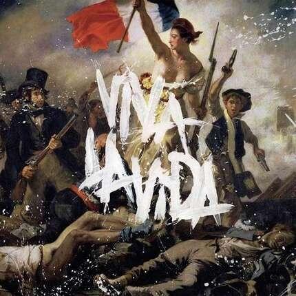 #<Artist:0x0000000007c08418> - Viva la Vida or Death and All His Friends