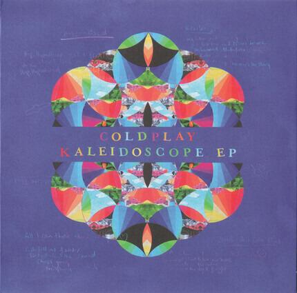 #<Artist:0x00007fce320fd658> - Kaleidoscope EP