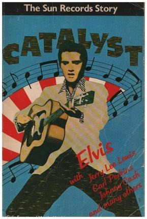 #<Artist:0x00007fc4ddbdf278> - Catalyst: The Sun Records Story