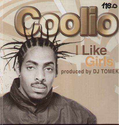 #<Artist:0x00007f9201aa5100> - I Like Girls / Ghetto Square Dance
