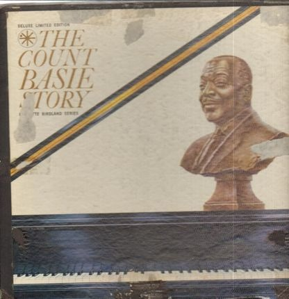 #<Artist:0x00007f07a9948a38> - The Count Basie Story