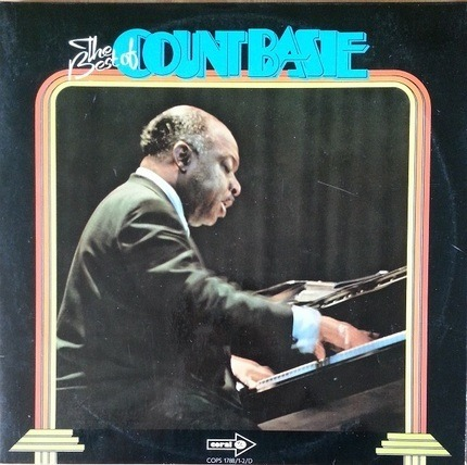 #<Artist:0x00007f03cb957510> - The Best Of Count Basie