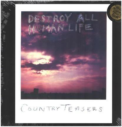 #<Artist:0x00007fa72da9df40> - Destroy All Human Life