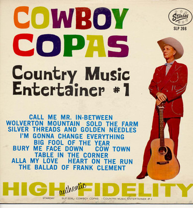 #<Artist:0x00007f3ce5161b78> - Country Music Entertainer No. 1