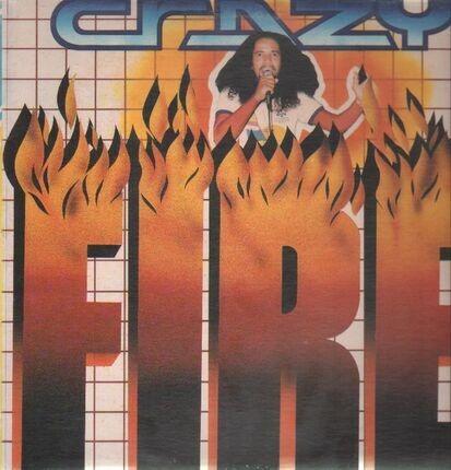 #<Artist:0x00007f9203b27b30> - Fire