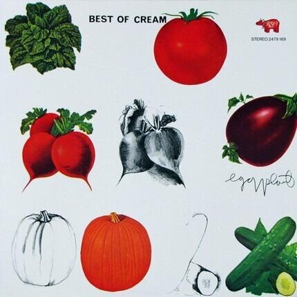 #<Artist:0x0000000008acb0b8> - Best Of Cream