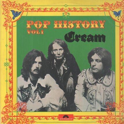 #<Artist:0x0000000006a6e748> - Pop History Vol. 1
