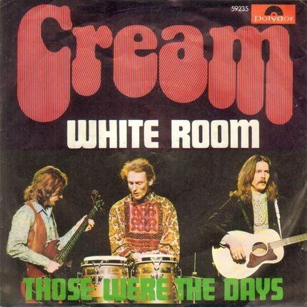 #<Artist:0x00007f4281111438> - White Room