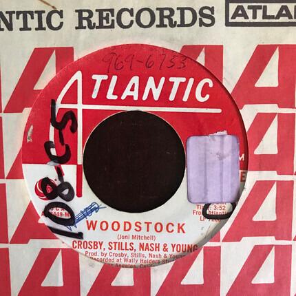 #<Artist:0x00007fcee147a010> - Woodstock / Helpless