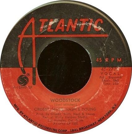 #<Artist:0x00007f1d0bde3df0> - Woodstock / Helpless