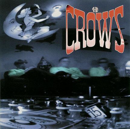 #<Artist:0x00007fc123eebb50> - The Crows