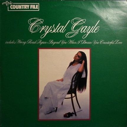 #<Artist:0x00007f740cef6708> - Crystal Gayle